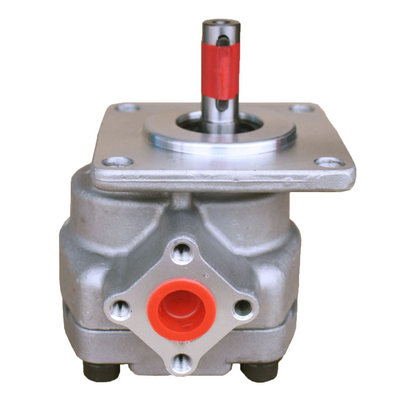 Gear Pump GPY Hydraulic Pump Oil Pump High Pressure Gear Pump Engineering Pump
