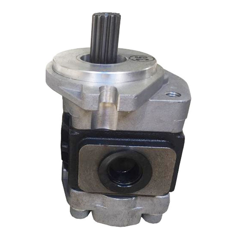 Non-standard Customized Direct Aluminum Alloy High Pressure Gear Pump CBHZ Hydraulic Pump Forklift Pump Gear Oil Pump