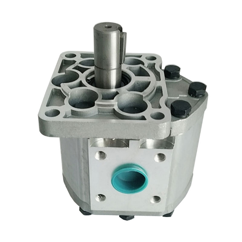 Engineering Pupm CBT-F5 Hydraulic Pump Forklift Pump Gear Oil Pump