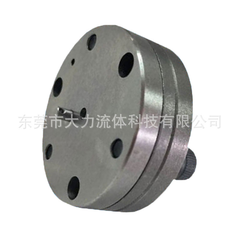 Lubricating Pump RCB Lubricating Gear Pump High Pressure Gear Pump