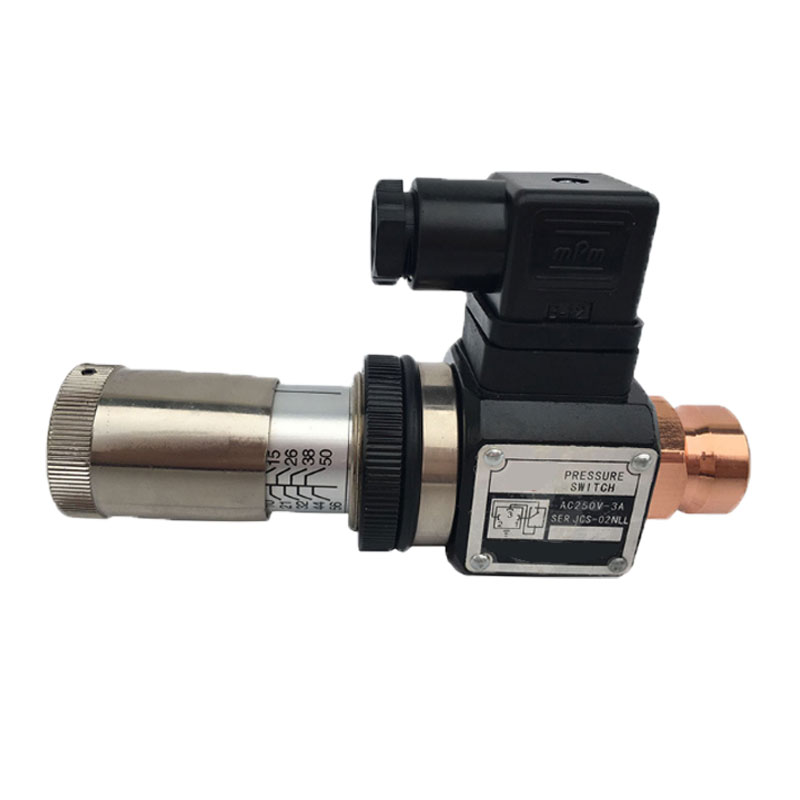 Pressure relay JCS-02N hydraulic relay pressure switch Hydraulic switch oil pressure switch